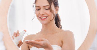 Tonico viso: come si usa e a cosa serve e 3 ricette naturali