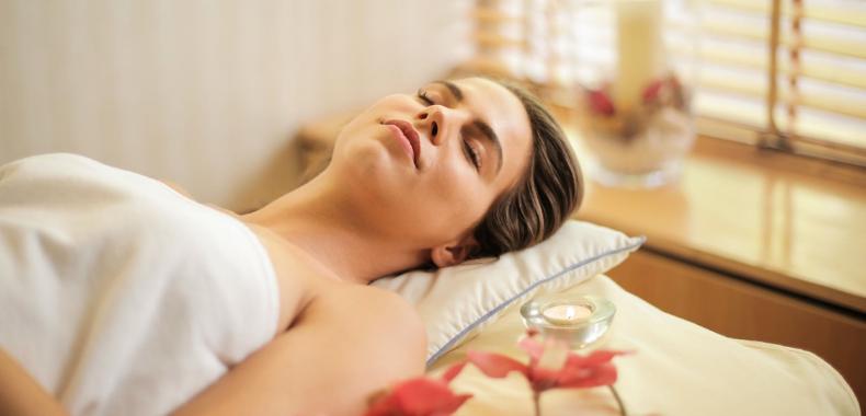 trattamento bellezza rilassante