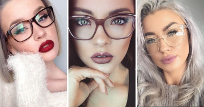 Come truccarsi con gli occhiali: consigli e tutorial per essere al top!