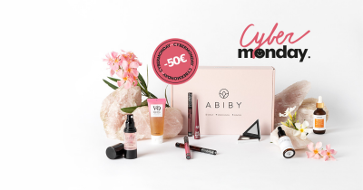 Black Friday + Cyber Monday Beauty 2020: le migliori offerte su Abiby