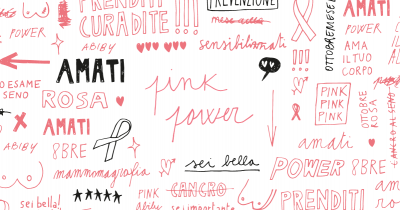 Unboxing Time: Pink Power la box di ottobre