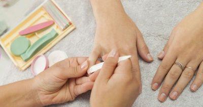 Manicure giapponese: cos'è e come si fa