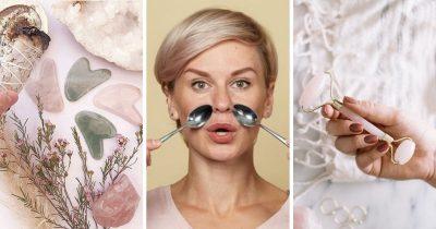Rassodare e tonificare il viso: tecniche e rimedi