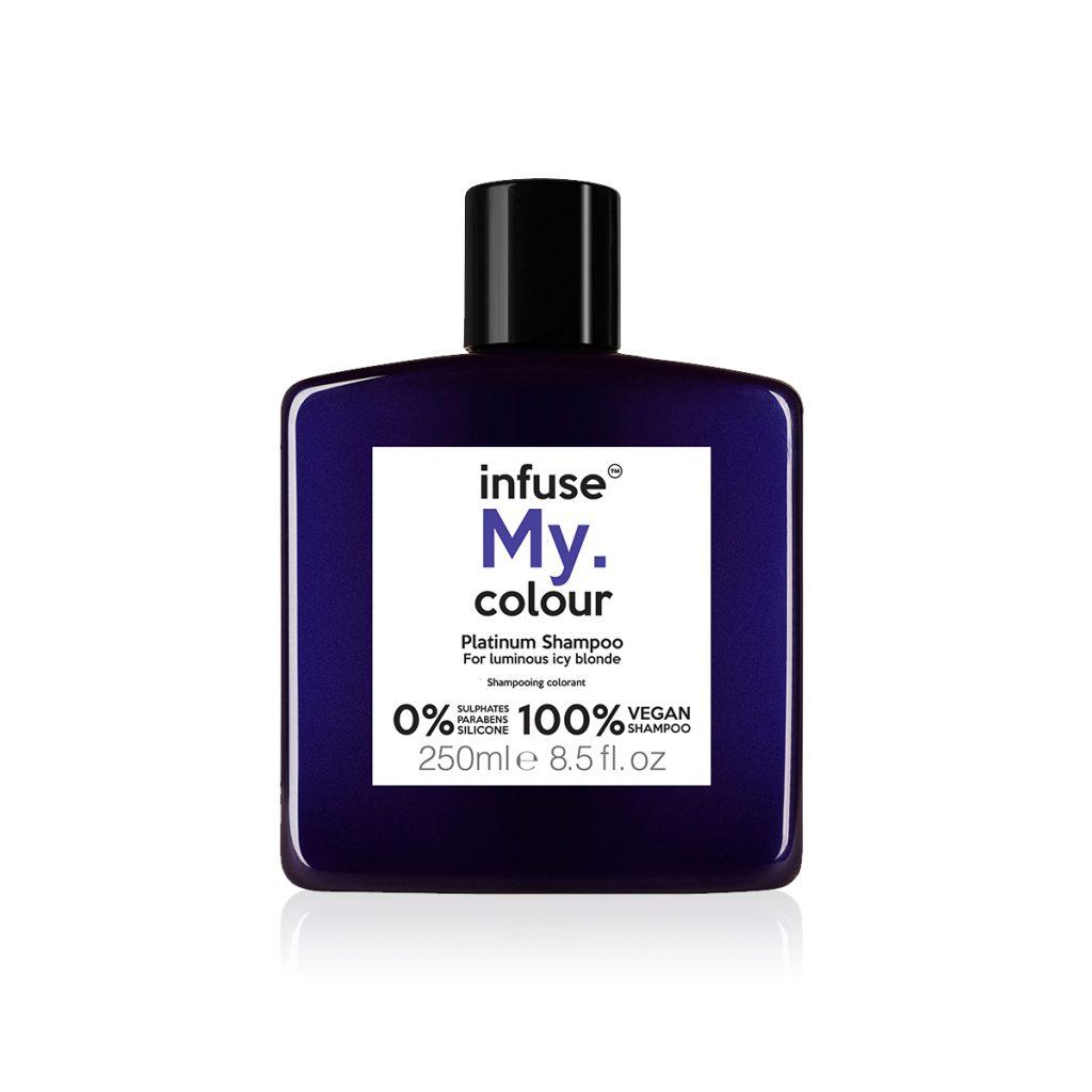 Shampoo Riflessante – Platinum
