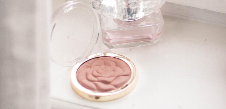 blush in polvere
