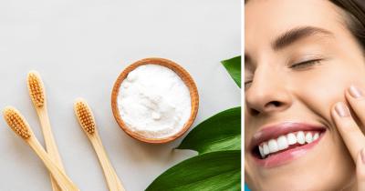 Come avere i denti bianchi: rimedi naturali e fai da te