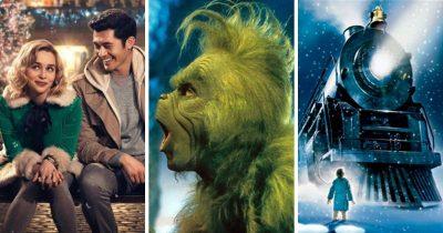 10 film a tema Natale da vedere con tutta la famiglia