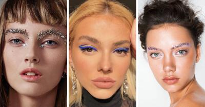Idee trucco per Capodanno per un makeup che lasci tutti senza fiato!