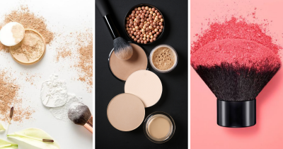ABC del make-up: differenza tra terra, fard, cipria, blush…