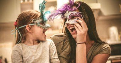 Trucco Carnevale 2021 ispirazioni divertenti da provare a casa