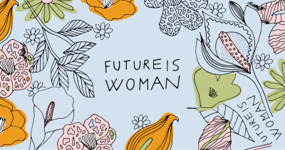 Unboxing Time: Future is woman la box di marzo 2021