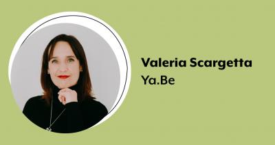Woman Empowerment: intervista a Valeria Scargetta fondatrice di Ya.Be