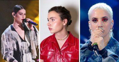 Makeup Sanremo 2021: i look più belli del festival