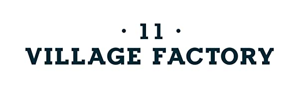 11 VILLAGE FACTORY