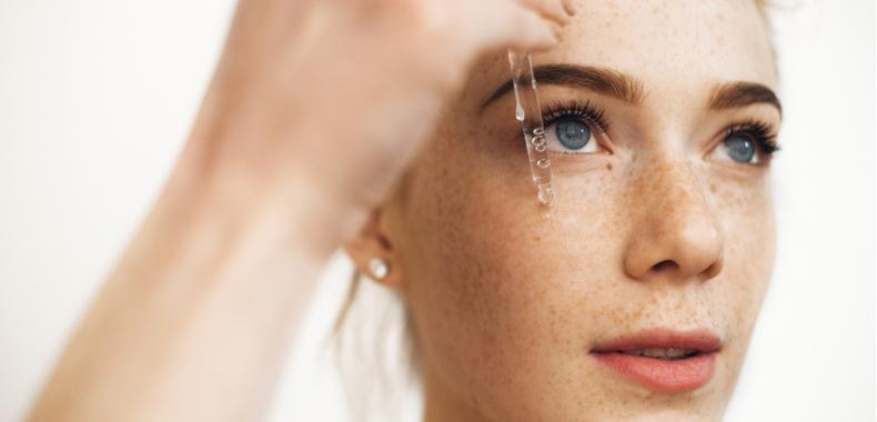 skincare acidi bellezza pelle secca