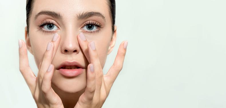 skincare pelle secca