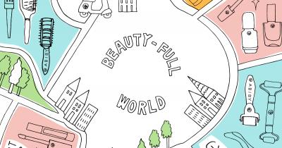 Unboxing time: Beauty-Full World la box di Maggio 2021